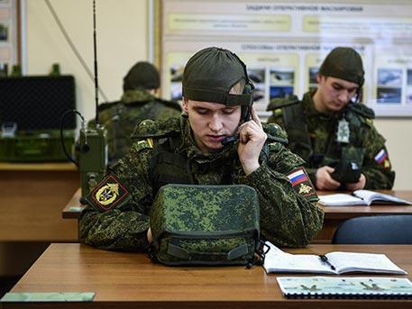 Россия конкурс в военные вузы