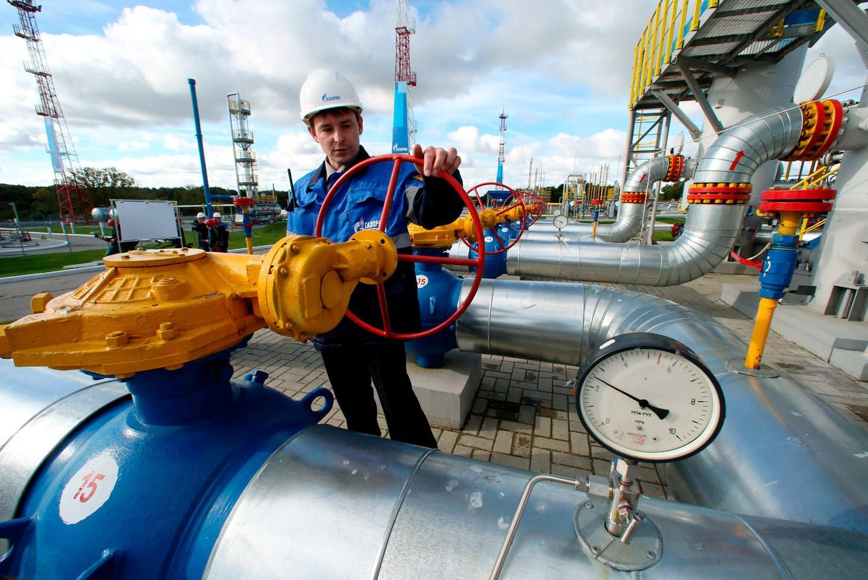 Газпром озвучил сроки подачи газа в Турцию