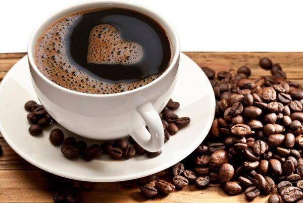 caffiene two esssay