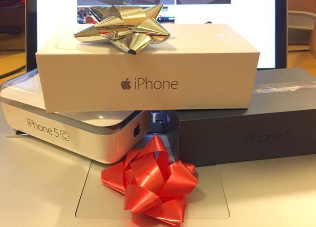 Подарки для сайта телефон 481
