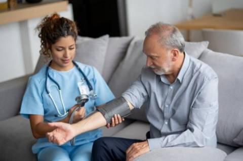 Natural Ways To Reduce High Blood Pressure- Hypertension