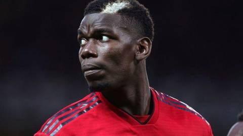 'Pogba can never be bigger than Utd'